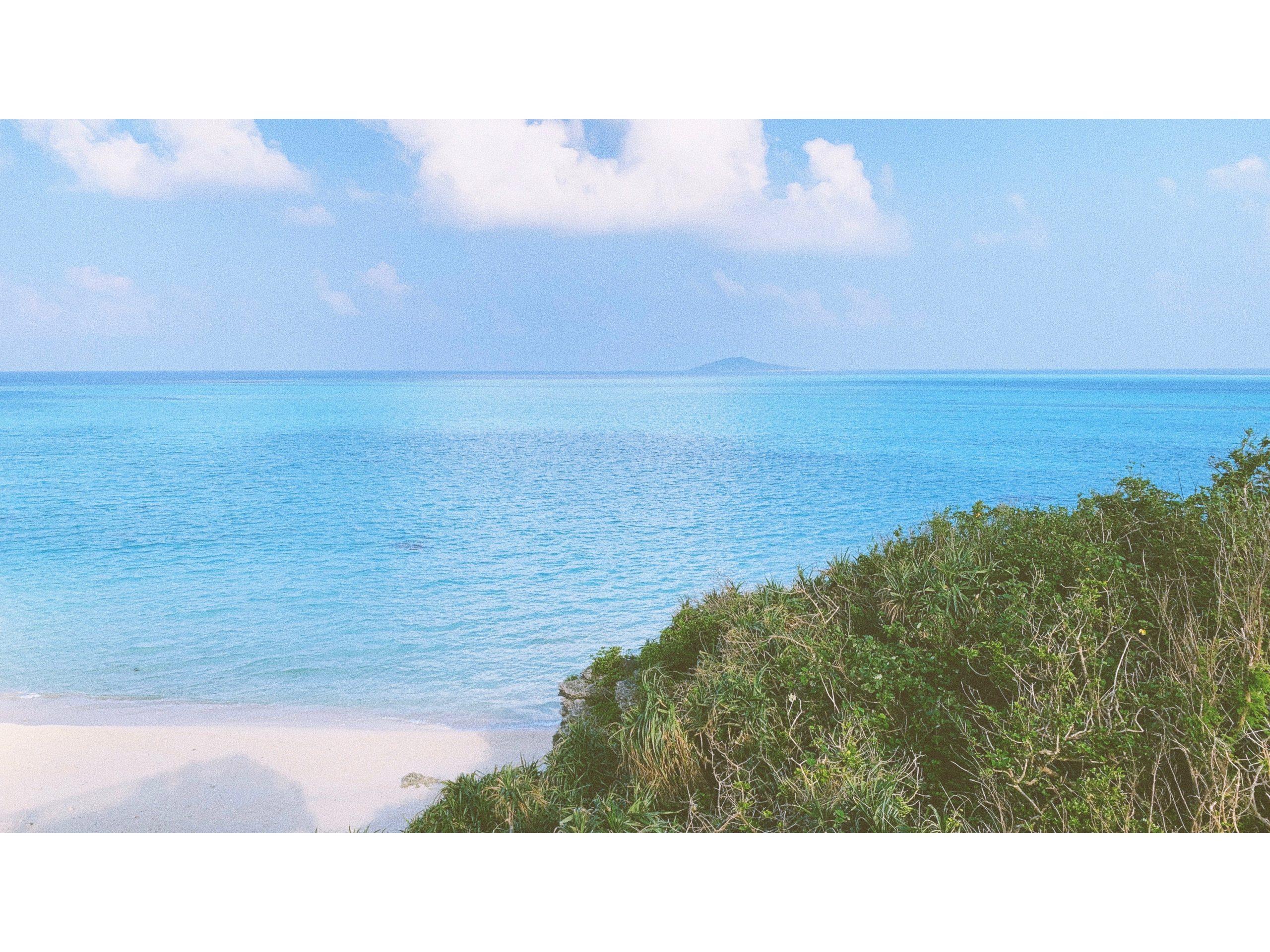 【宮古島】宮古の海は想像していたより綺麗だった!